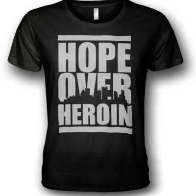 hope-over-heroin-tshirts-black